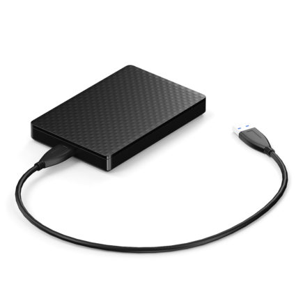 3d portable hdd