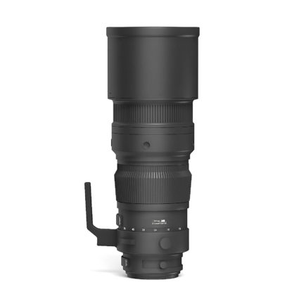 telephoto lens free 3d model